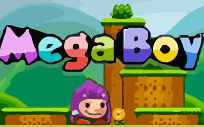 Mega Boy Online Slot