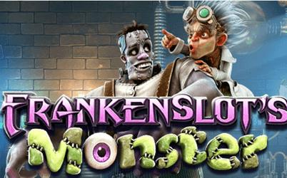 Frankenslot's Monster Spielautomat