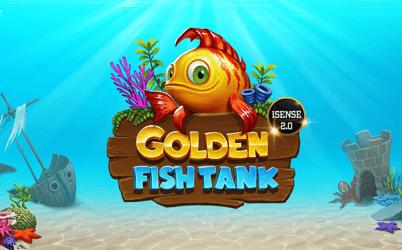 Golden Fish Tank Spielautomat