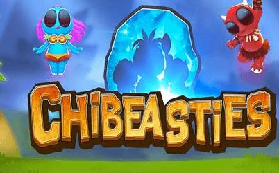 Chibeasties Online Slot