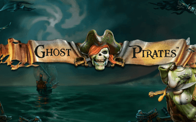 Ghost Pirates Spielautomat