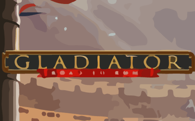 Gladiator: Road to Rome Online Slot