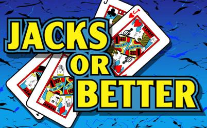 Reel Play Jacks or Better Online Slot