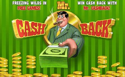 Mr. Cashback Online Slot