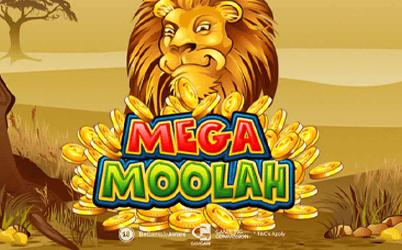 Mega Moolah Spielautomat