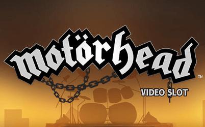 Motörhead Slot Bewertung