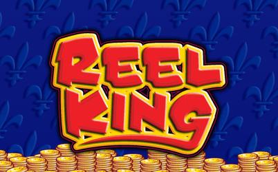 Reel King Online Slot
