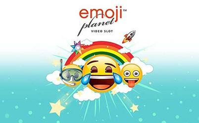 Emoji Planet Spielautomat