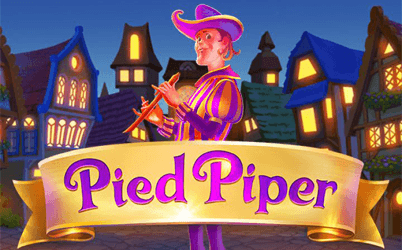 Pied Piper Online Slot