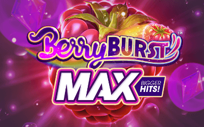 Berryburst MAX Spielautomat