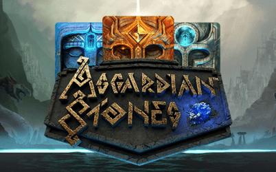 Asgardian Stones Spielautomat