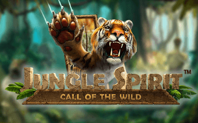 Jungle Spirit: Call of the Wild Spielautomat