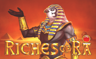 Riches of Ra Online Slot