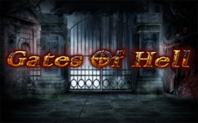 Gates Of Hell Online Slot