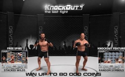 Knockout Online Slot