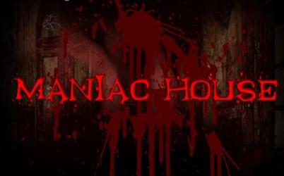 Maniac House Online Slot