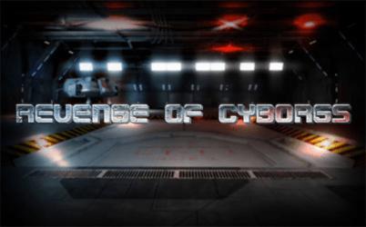 Revenge of Cyborgs Online Slot