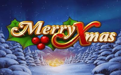 Merry Xmas Online Slot
