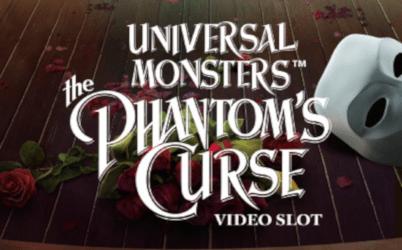 Universal Monsters: The Phantom's Curse Online Slot