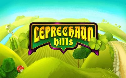 Leprechaun Hills Online Slot