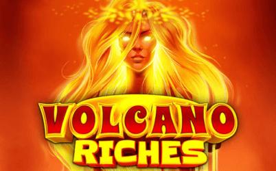 Volcano Riches Online Slot