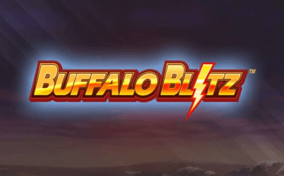 Buffalo Blitz Slot Review