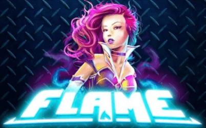 Flame Online Slot