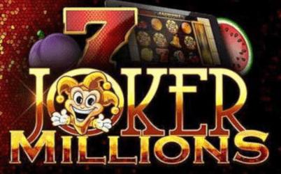 Joker Millions Spielautomat