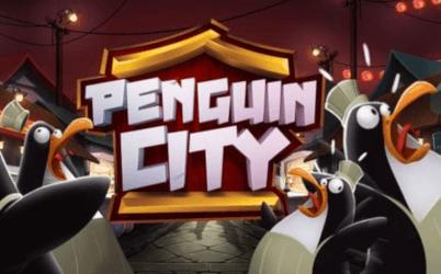 Penguin City Online Slot