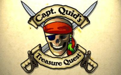 Captain Quid's Treasure Chest Online Slot
