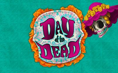 Day of the Dead Online Slot