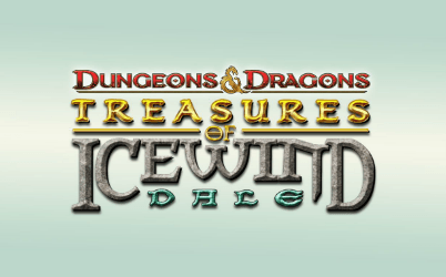 Dungeons and Dragons: Treasures of Icewind Dale Online Slot