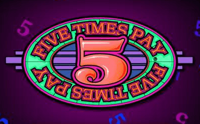 Five Times Pay Online Slot