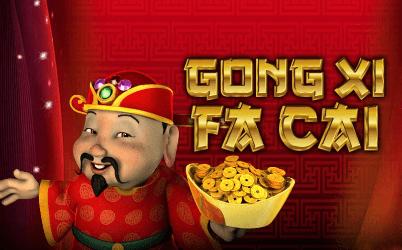 Gong Xi Fa Cai Online Slot