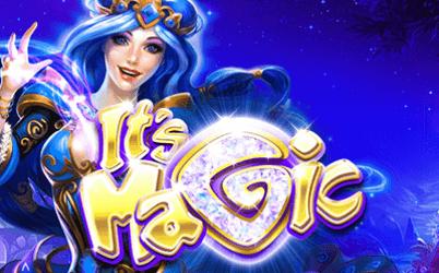 It's Magic Online Slot
