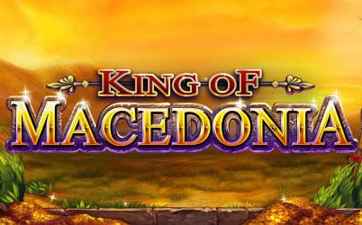 King of Macedonia Online Slot