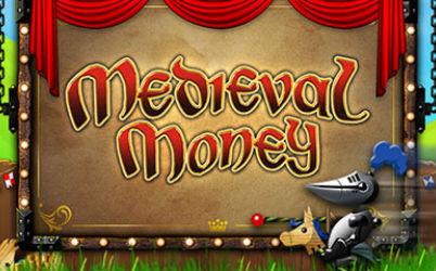 Medieval Money Online Slot