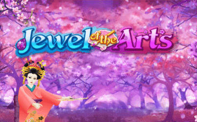 Jewel of the Arts Online Slot