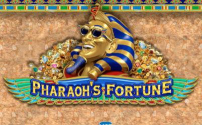 Pharaoh's Fortune Online Slot
