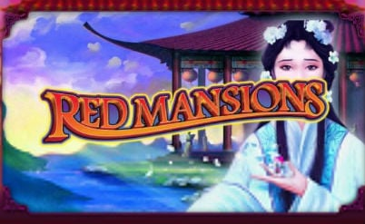 Red Mansions Online Slot