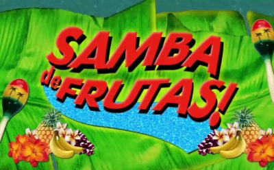Samba De Frutas Online Slot