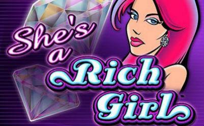She's a Rich Girl Online Slot
