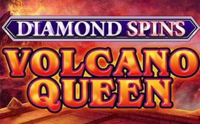 Volcano Queen Diamond Spins Online Slot