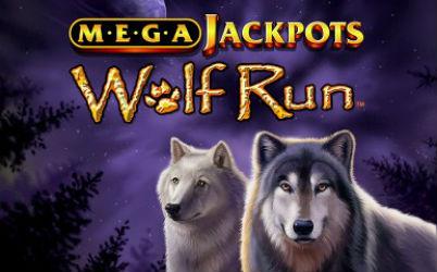 Wolf Run Mega Jackpots Online Slot