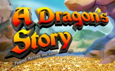 A Dragon's Story Online Slot