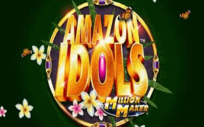 Amazon Idols Million Maker Online Slot