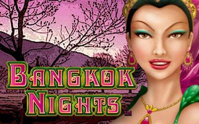 Bangkok Nights Online Slot