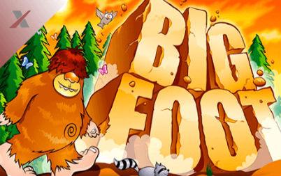 Big Foot Online Slot