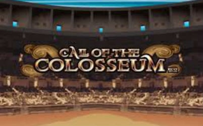 Call of the Colosseum Online Slot