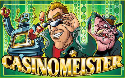 Casinomeister Online Slot
